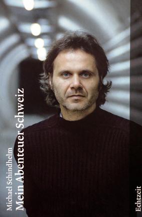 Cover - Mein Abenteuer Schweiz