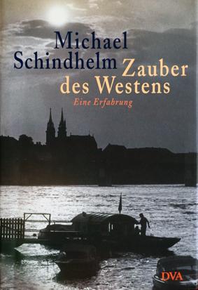Cover - Zauber des Westens