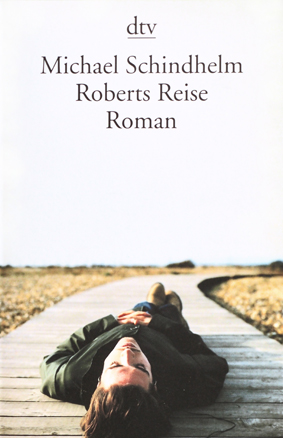 Cover - Roberts Reise