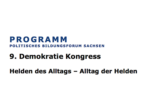 Demokratiekongress
