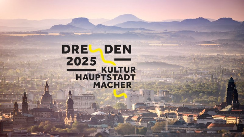 Dresden for European Culture Capital 2025