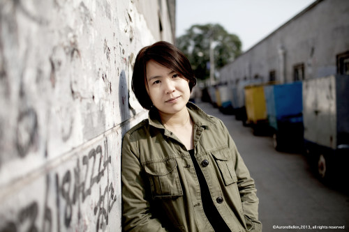 Chinese Artist, Film Maker Ciao Fei