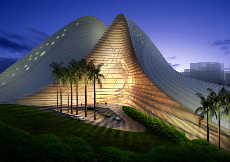 Dubai Culture and Arts Authority/Sama Dubai