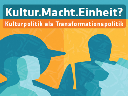 Michael Schindhelm auf dem 8. Kulturpolitischen Bundeskongress in Berlin8th Federal Conference on Cultural Policy in Berlin featuring Michael Schindhelm
