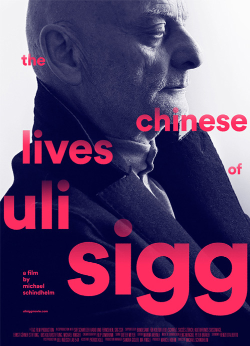 The Chinese Lives of Uli Sigg - Feature Documentary