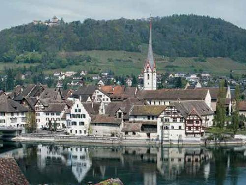 stars Switzerland: Crises in Abundance – Leadership in Turbulent Times
