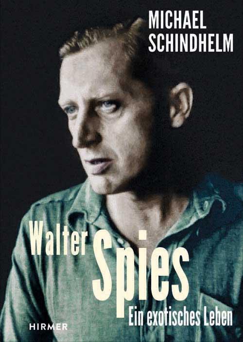 Lesereise: Walter Spies – Ein exotisches LebenReadings: Walter Spies – Ein exotisches Leben