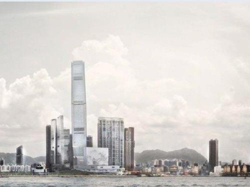Studienreise nach Hongkong