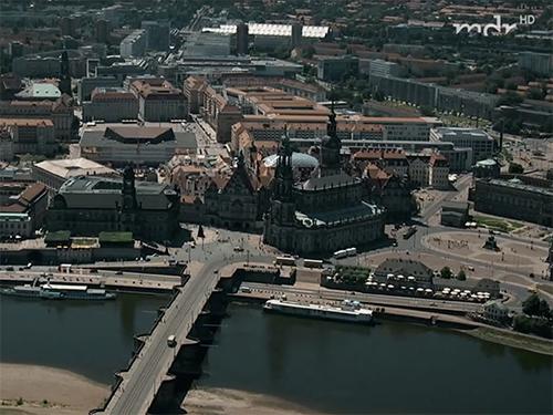 Europaeische Kulturhauptstadt Dresden 2025European Capital of Culture Dresden 2025