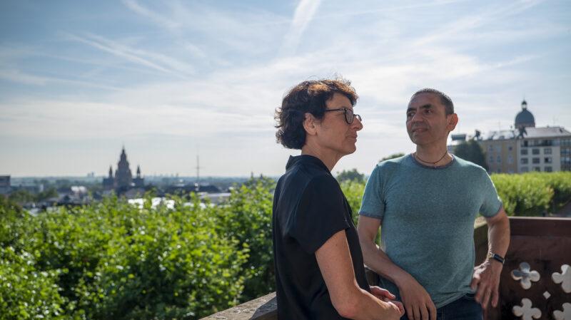 Unser BioNTech Dokumentarfilm in Kürze ausgestrahlt